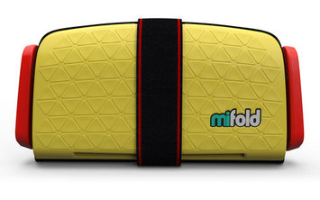 Mifold Grab-N-Go Booster Seat