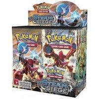 Pokemon TCG XY11 Steam Siege Boosters (36 packs)