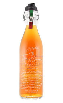 Tears of Llorona Tequila Extra Anejo Nv - 1 Liter