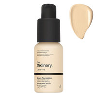 The Ordinary Serum Foundation SPF 15 - Light Medium 2.0P