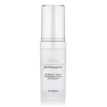 Glotherapeutics Glo Therapeutics Cyto-Luxe Eye Serum .57oz