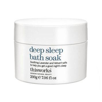 This Works Deep Sleep Bath Soak - Deep Sleep Bath Soak