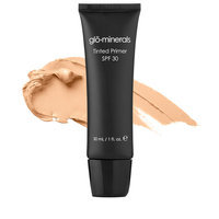 Glominerals Glo-Minerals Tinted Primer SPF 30 Light 1oz