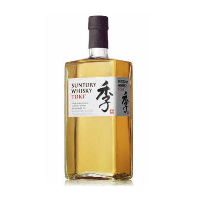 Toki Suntory Japanese Whisky