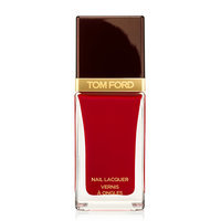 Tom Ford Nail Lacquer, Carnal Red