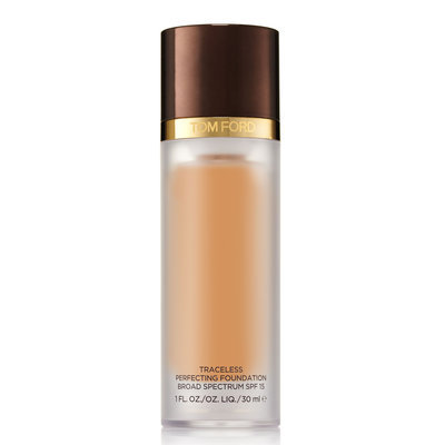 Tom Ford Traceless Perfecting Foundation SPF 15, Sable