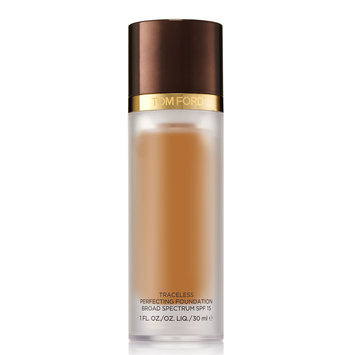 Tom Ford Traceless Perfecting Foundation SPF 15, Sienna