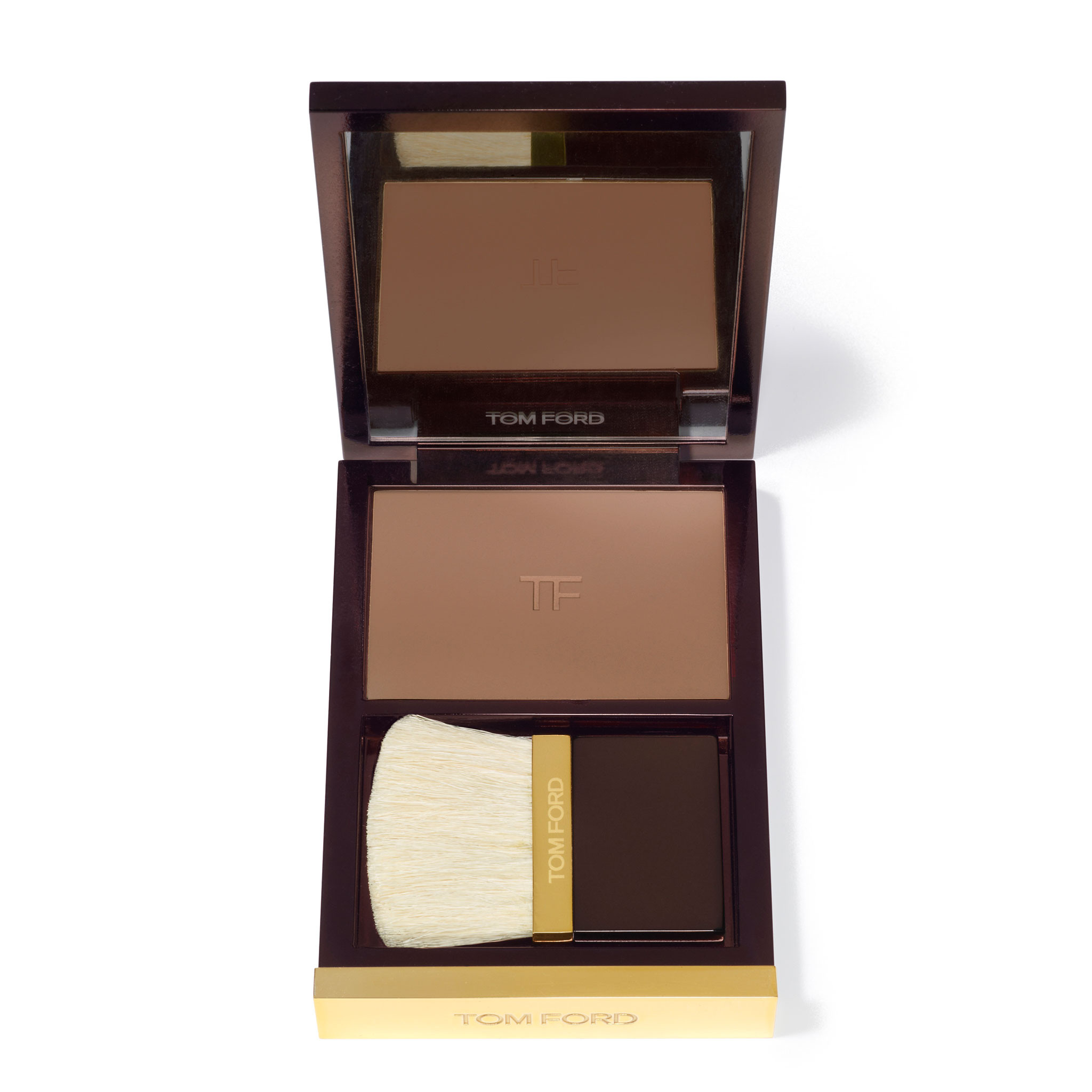 Tom Ford Translucent Finishing Powder, Sahara Dusk