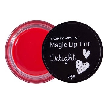 TONYMOLY Delight Magic Lip Tint - Red Berry