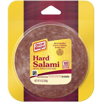 Oscar Mayer Hard Salami