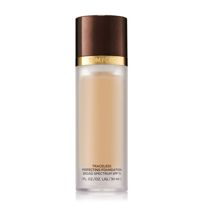 Tom Ford Traceless Perfecting Foundation Spf 15 - 2.7 Vellum