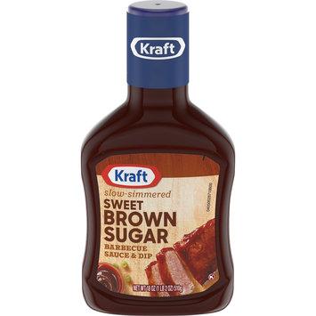 Kraft Sweet Brown Sugar Barbecue Sauce
