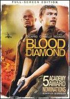 Blood Diamond [Full Screen] (used)
