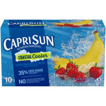 Capri Sun Coastal Cooler Juice Drink