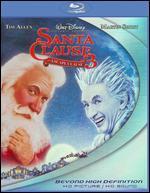 Santa Clause 3-escape Clause [br] (buena Vista Home Video)
