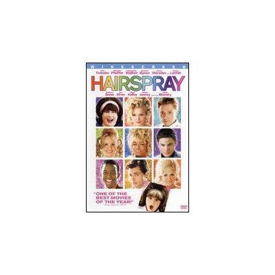 Hairspray (Musical) Dvd from Warner Bros.