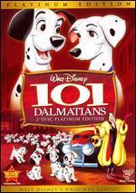 101 Dalmatians [Platinum Edition] [2 Discs] (used)
