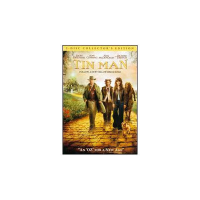 Tin Man [2 Discs] [Collector's Edition] (used)
