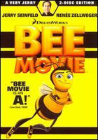Bee Movie [Widescreen] [Special Edition] [2 Discs] (used)