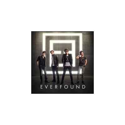 Everfound - Cd