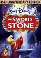 Sword in the Stone [45th Anniversary] [Special Edition] (used)