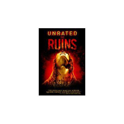 Ruins [Unrated] (used)