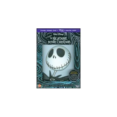 Nightmare Before Christmas [Collector's Edition] (used)