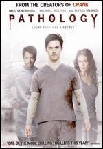 Pathology - Widescreen Dubbed Subtitle AC3 - DVD