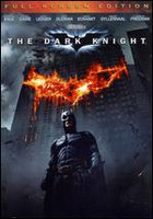 Batman-dark Knight [dvd/fs-43] (warner Home Video)