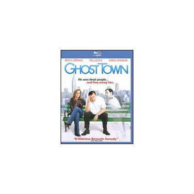 Ghost Town [Blu-ray](Blu-ray) (used)