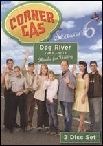 Corner Gas: Season 6 (3 Disc) (dvd)