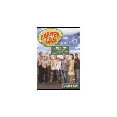 Corner Gas: Season 6 (3 Disc) (dvd)