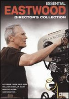 Essential Eastwood: Director's Collection (Dvd) Dvd from Warner Bros.