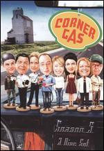 Corner Gas: Season 5 (3 Disc) (dvd)