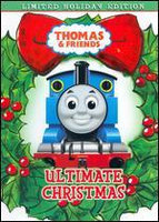 Thomas & Friends: Ultimate Christmas (dvd)