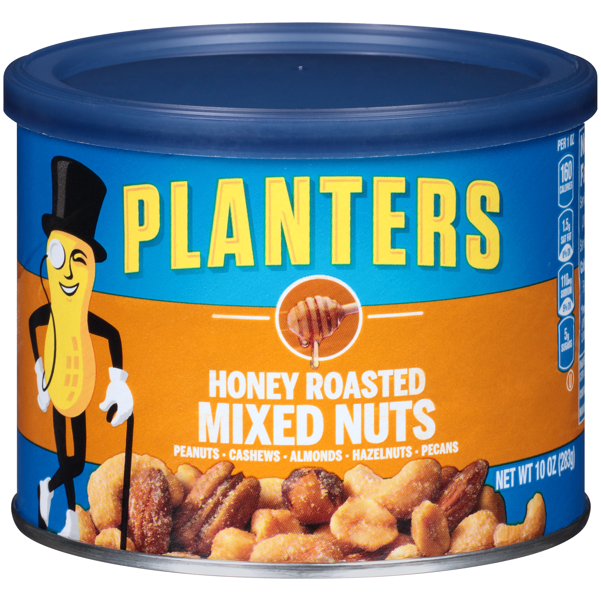 Planters Honey Roasted Mixed Nuts