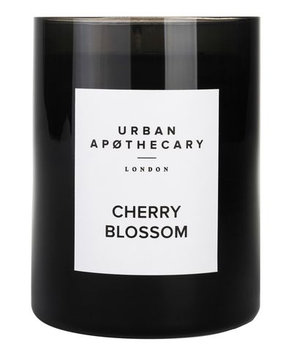 Urban Apothecary London - Cherry Blossom Scented Candle