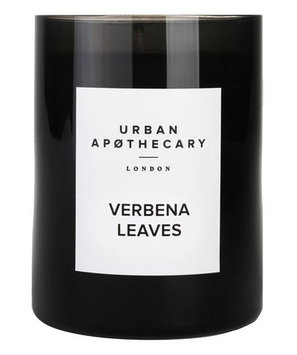 Urban Apothecary London - Verbena Leaves Scented Candle