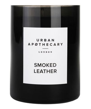 Urban Apothecary London - Smoked Leather Scented Candle