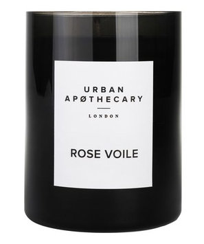 Urban Apothecary London - Rose Voile Scented Candle