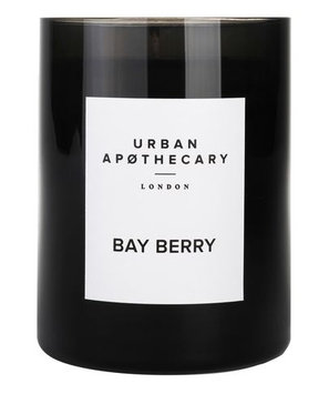 Urban Apothecary London - Bay Berry Scented Candle