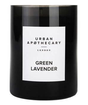 Urban Apothecary London - Green Lavendar Scented Candle
