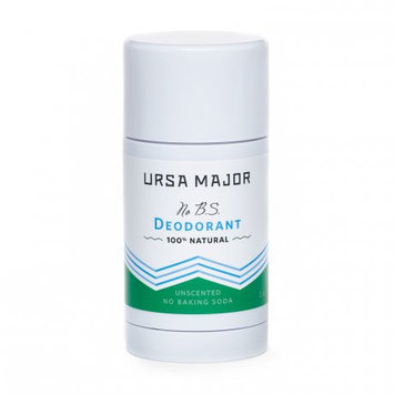 No BS Deodorant by Ursa Major (2.6oz Deodorant)