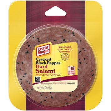 Oscar Mayer Cracked Bell Pepper Hard Salami