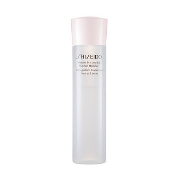 Shiseido Essentials Instant Eye and Lip Makeup Remover