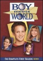 Boy Meets World: The Complete First Season [3 Discs]
