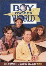 Boy Meets World: The Complete Second Season [3 Discs]