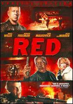 Red (Special Edition) (Widescreen) (DVD)