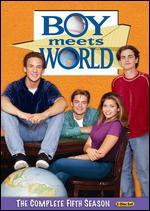 Boy Meets World: The Complete Fifth Season [3 Discs]