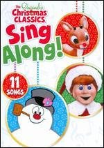 The Original Television Christmas Classics Sing-along (dvd)